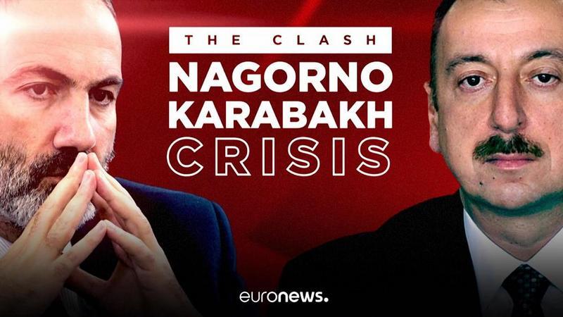 Чего следует ожидать в Карабахе — заявления Алиева и Пашиняна