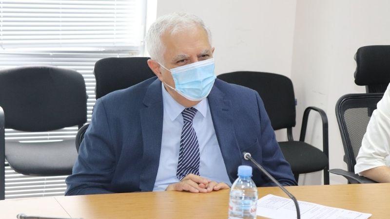 Главный эпидемиолог: В Грузии инфицированы 1,678 медиков