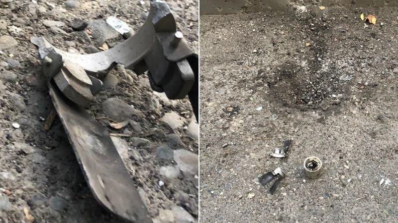 Amnesty: Армения использовала кассетное оружие