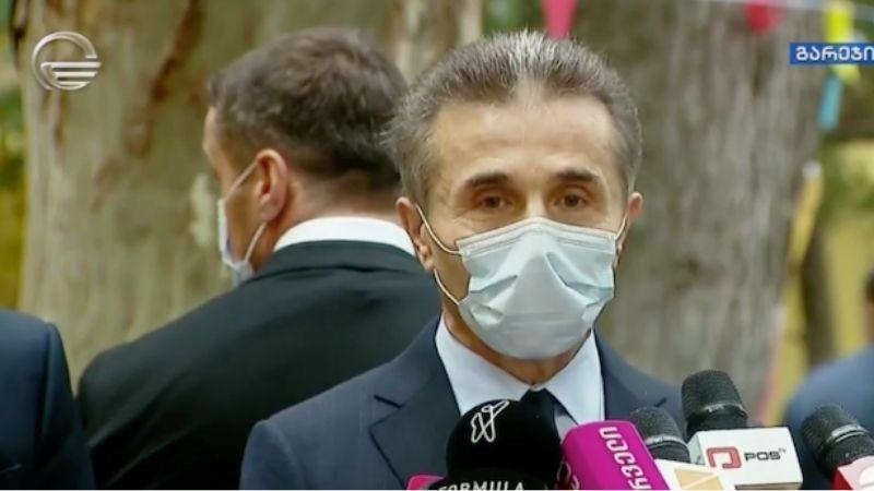 Иванишивили: исключаем коалицию, мы придем солидным большинством