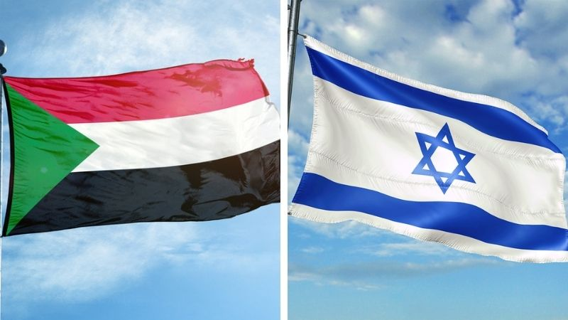 ისრაელი და სუდანი ურთიერთობების ნორმალიზებაზე შეთანხდმნენ – ტრამპი