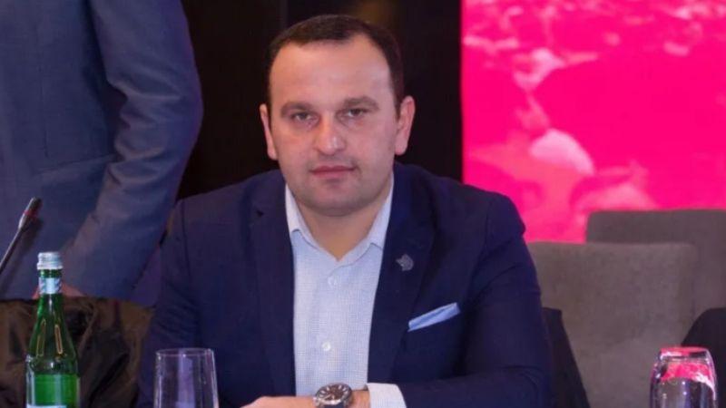 «Стратегия Агмашенебели» планирует сформировать парламентскую фракцию