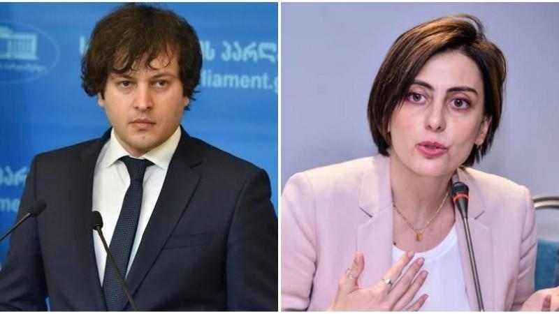 Власть и оппозиция обменялись взаимными обвинениями в подготовке провокаций на выборах