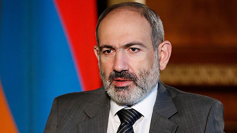 Премьер Армении представил план по стабилизации ситуации в стране