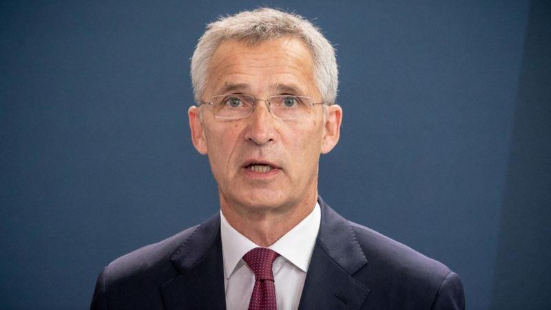 Генсек НАТО: Решение ЕСПЧ по августовский войне усиливает наш призыв к России