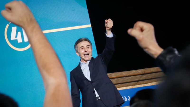 Иванишвили: Я сделал все что мог