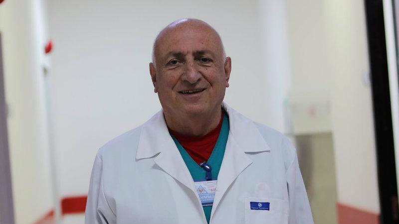В Тбилиси закрылась клиника «Гули», инфицированы до 60 сотрудников