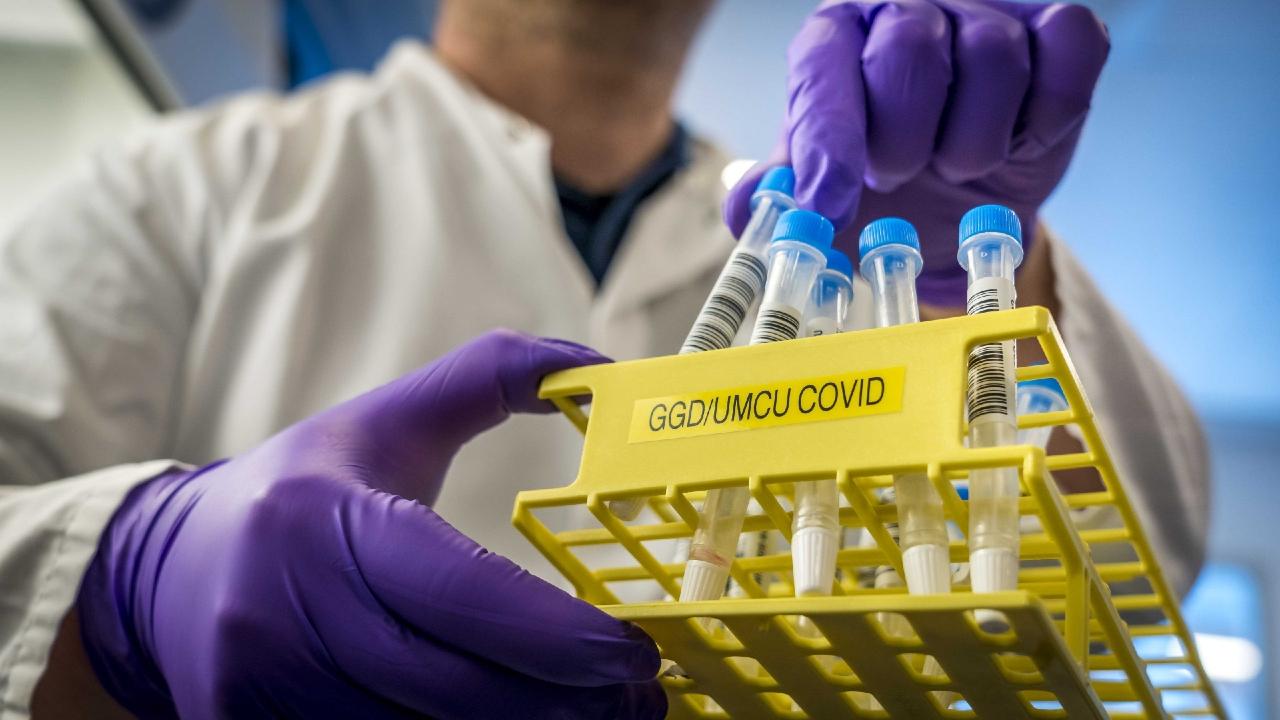 В России началась массовая вакцинация от ковида