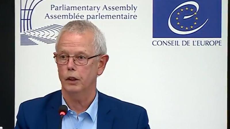 ПАСЕ: призываем парламент Грузии собраться как можно скорее