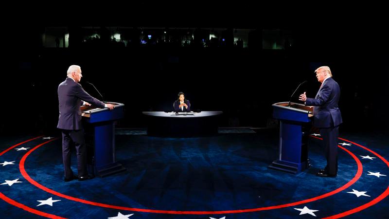 ბაიდენი თუ ტრამპი? – რა უნდა ვიცოდეთ აშშ-ის არჩევნების შესახებ
