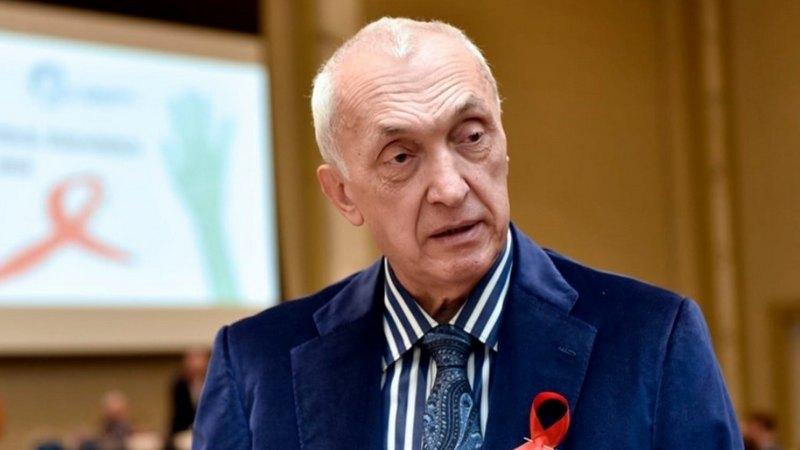 Церцвадзе: 9,1% взрослого населения Тбилиси переболели ковидом