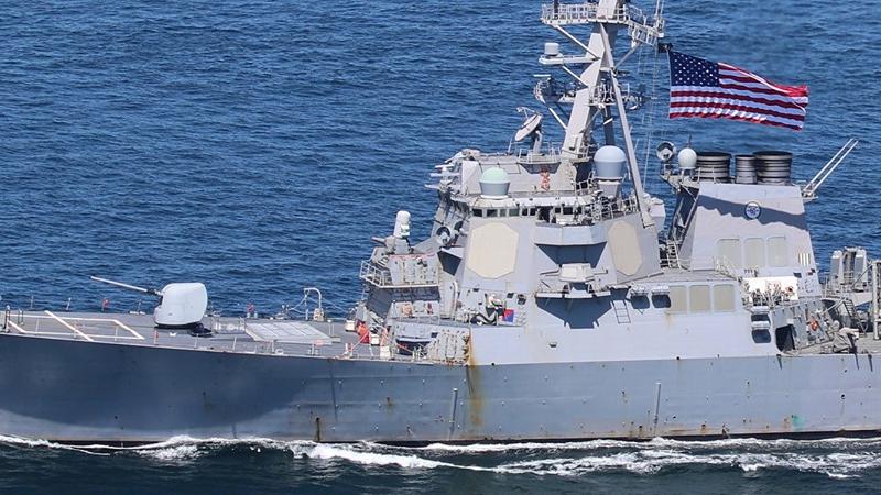 Турецкие СМИ: США отменили проход военных кораблей в Черное море