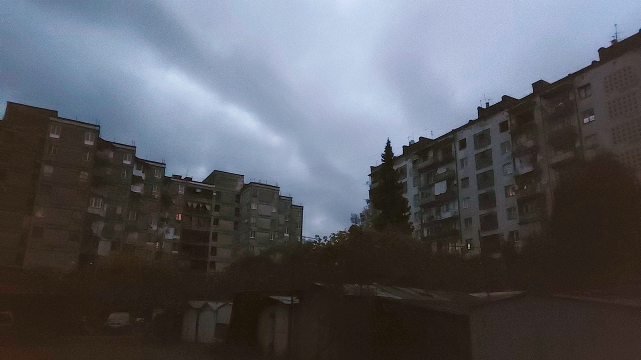 Энергетический кризис в Абхазии