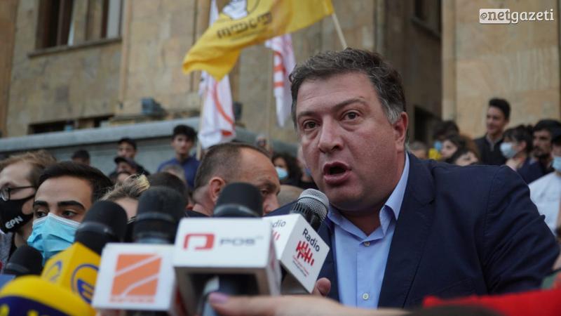 В оппозиции прокомментировали призыв посольства США к переговорам