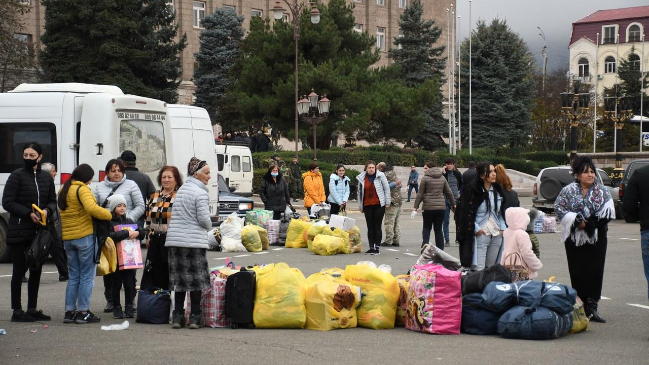 Армения подала иск против Турции в ЕСПЧ