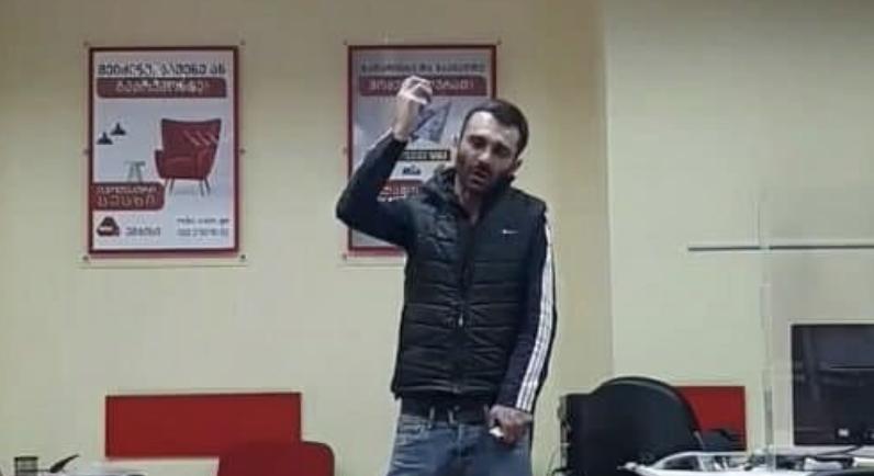 Леван Зурабишвили отказался от суда присяжных