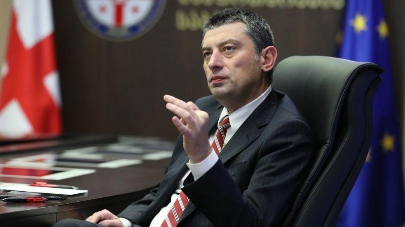 «Это общая победа» — премьер Грузии о решении ЕСПЧ по августовской войне