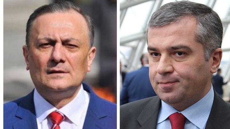 «Европейская Грузия» и «Лейбористы» не намерены прекращать бойкот парламента