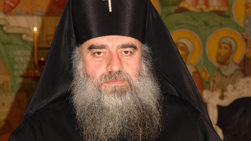 Митрополит: Коронавирус существует и священнослужители тоже болеют