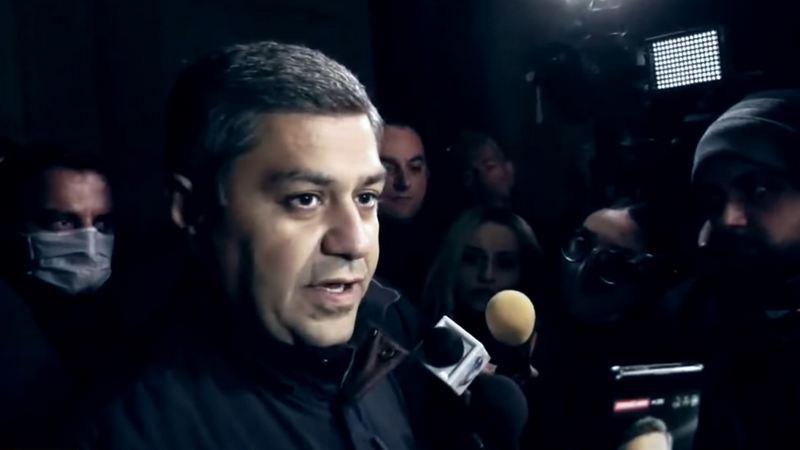 Лидер армянской оппозиции: не думаю, что Москва вмешивается в дела Армении