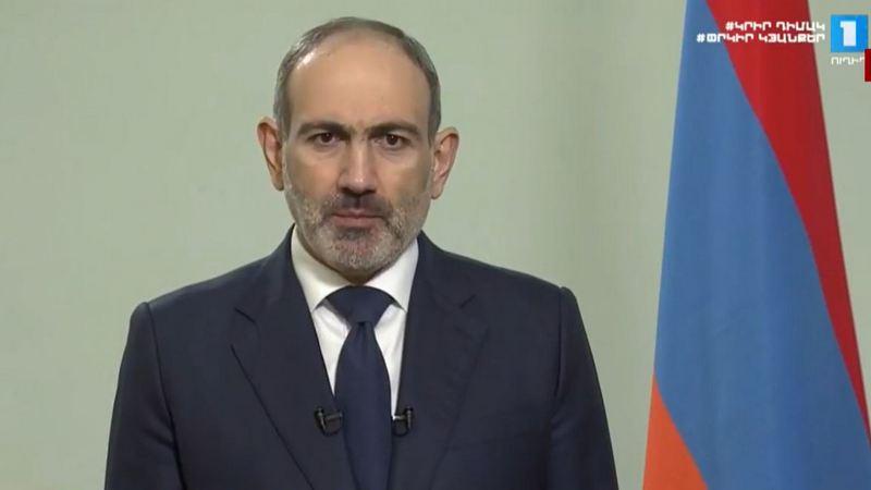 Пашинян сделал заявление о железной дороге, связывающей Иран с Арменией