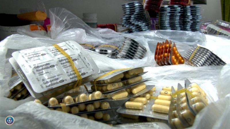 В Тбилиси обнаружено 19 аптек незаконно торгующих психотропными препаратами