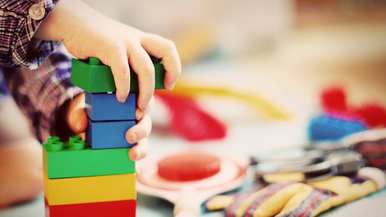 Тбилисские детские развлекательные центры получают финансовую помощь в размере 5000 лари