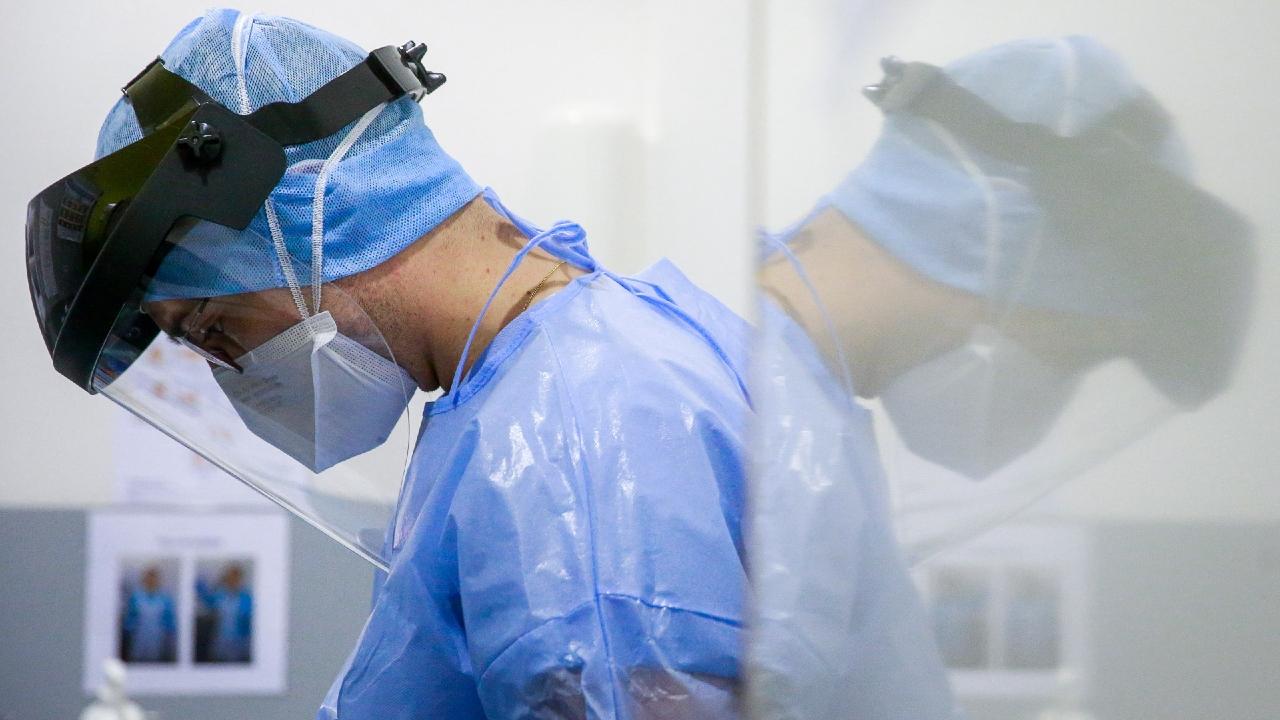 NYT: Грузия вновь на первом месте в мире по количеству новых случаев коронавируса за неделю
