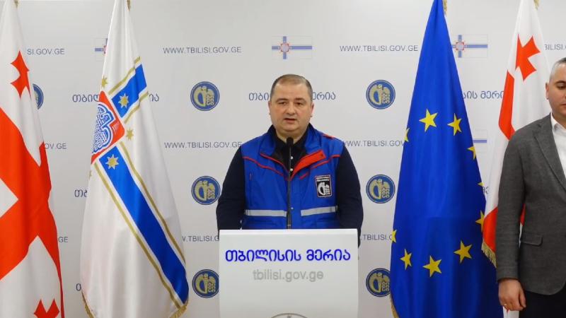 Муниципальная инспекция мэрии Тбилиси ужесточает рейды