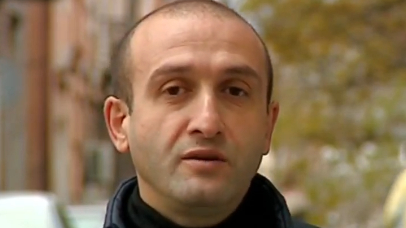 В партии «Гирчи» заявили, что Вашадзе был не против идеи о плебисците