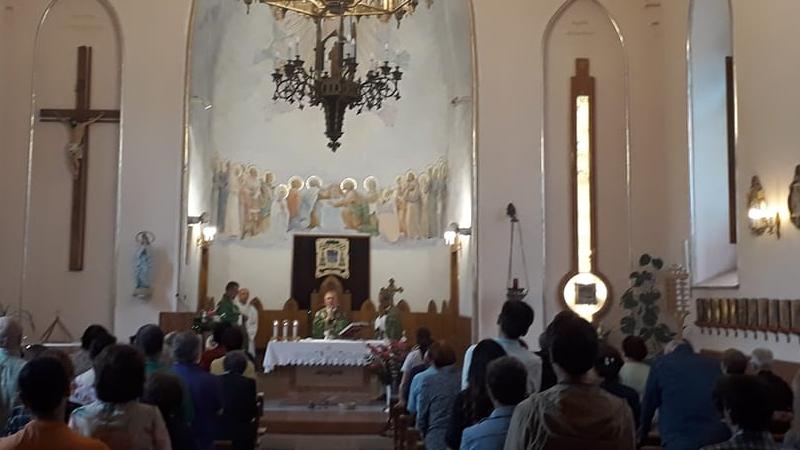 კათოლიკე ეკლესია მთავრობის შეთავაზებაზე უარს ამბობს და საშობაო ღამისთევას 21:00 საათამდე დაასრულებს