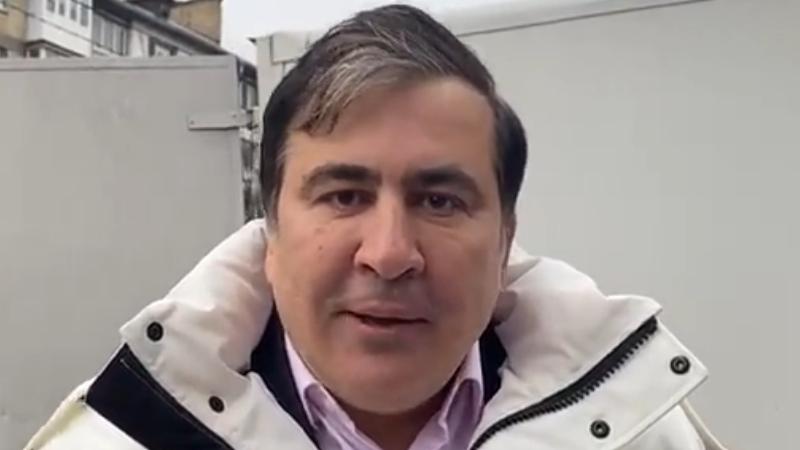 Саакашвили призывал власти Грузии запросить ковид-вакцину у Мальты