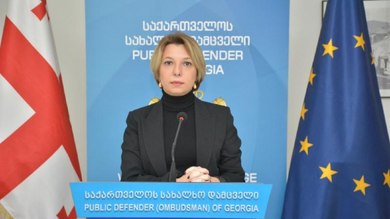 Омбудсмен: Решение ЕСПЧ может повлиять на расследование МУС о пытках грузинских военнопленных