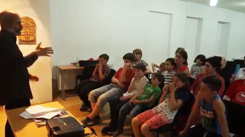Народный защитник: Уроки «Родиноведения» содержат дискриминационные взгляды