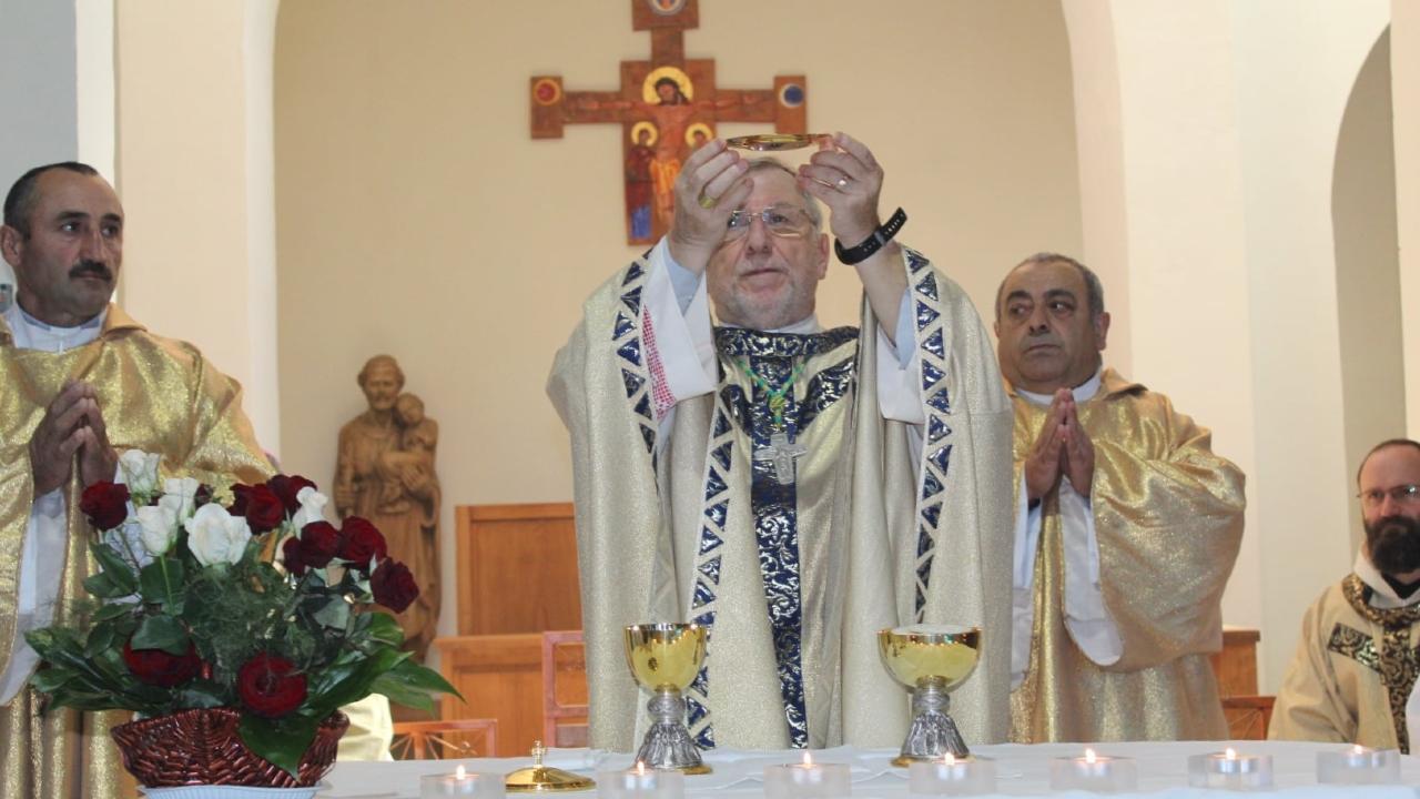 Апостольский администратор Кавказа назвал «дискриминационным» решение властей Грузии