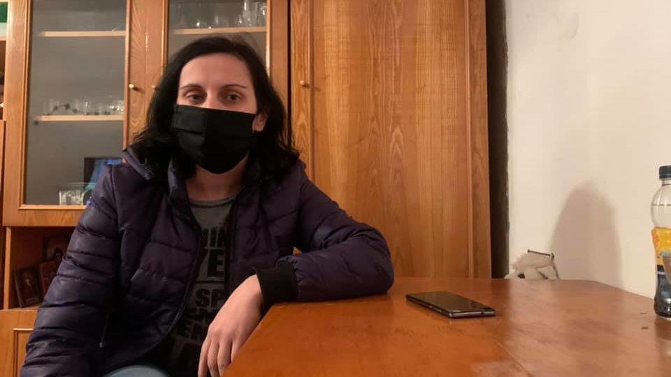 Последствия «локдауна»: семья беженцев из Абхазии может лишится крова