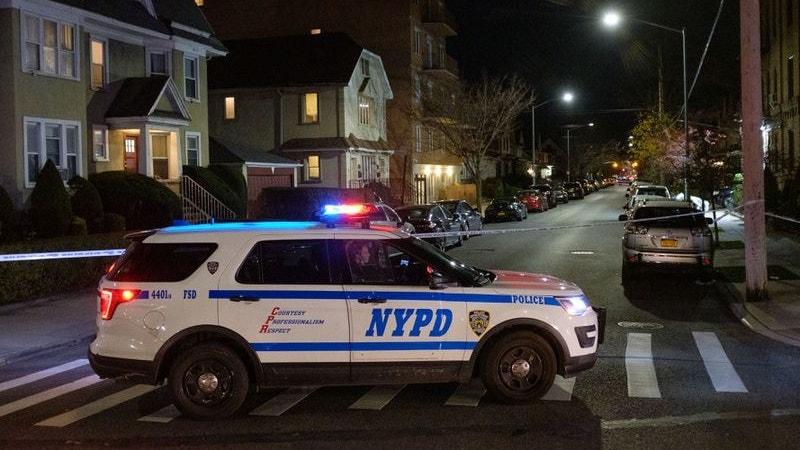 В Нью-Йорке убит 18-летний гражданин Грузии