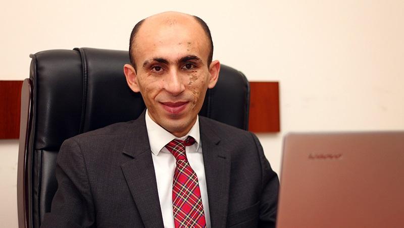 Артак Бегларян: Баку скрывает реальное количество военнопленных