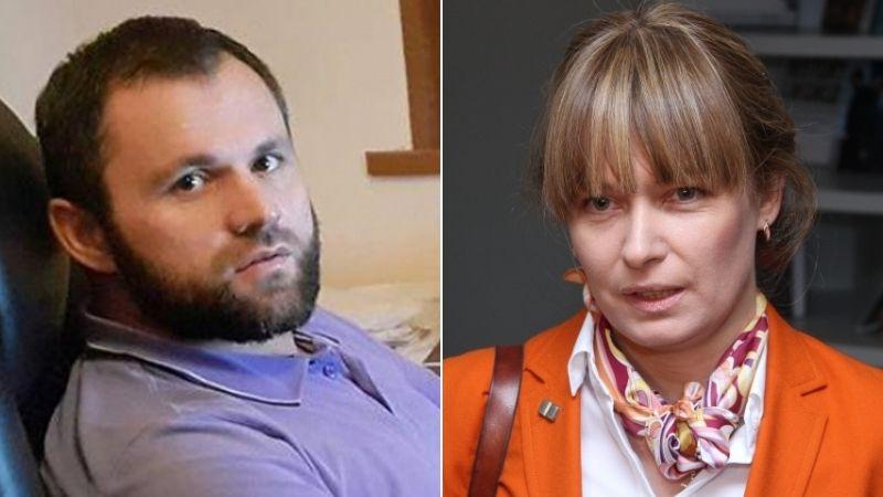 Сандра Рулофс готова помочь в расследовании убийства Зелимхана Хангошвили