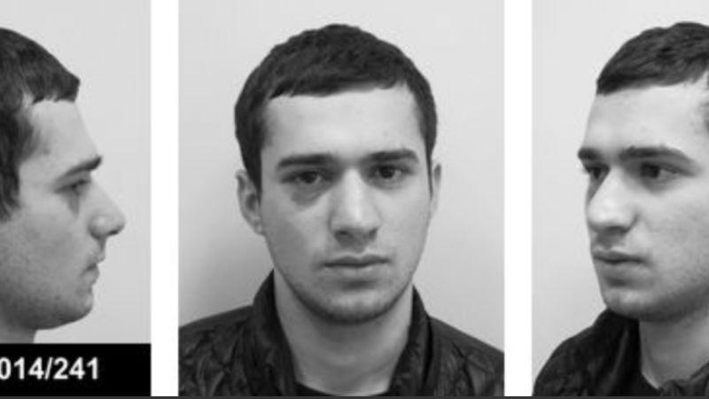 В Чехии разыскивают 27-летнего уроженца Грузии, обвиняемого в вооруженном нападении