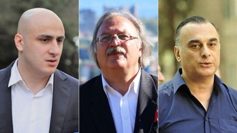 ЕНД остается верным решению об отказе от депутатских мандатов