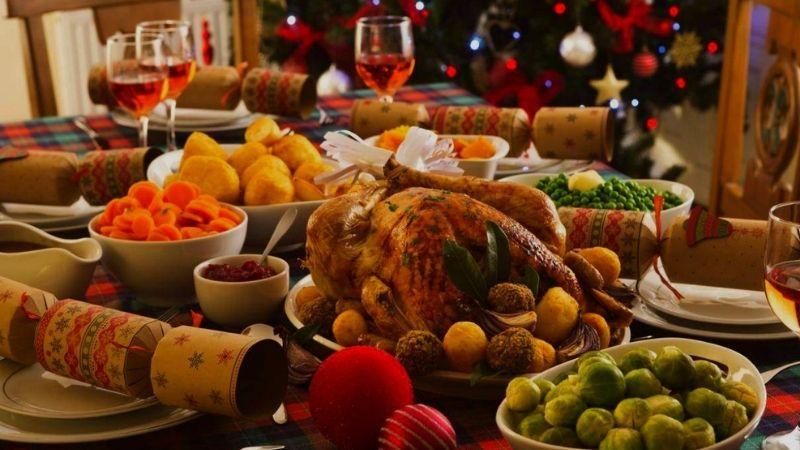 Эксперты подсчитали стоимость новогоднего стола в Грузии