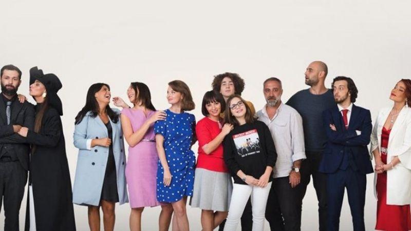 GNCC оштрафовала телеканал «Формула» за сериал «Подруги моей жены»