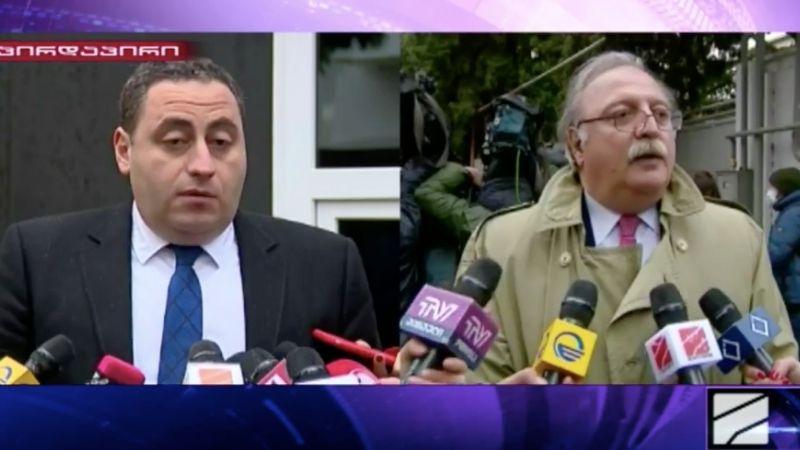 Третий раунд переговоров между властями и оппозицией завершился без конкретных результатов