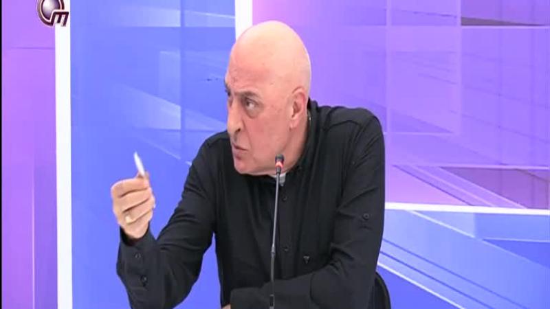 Автандил Энукидзе станет вице-спикером парламента от оппозиции