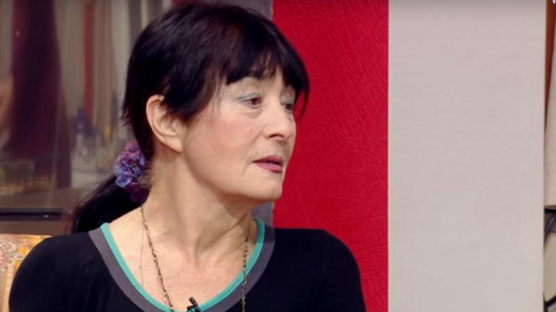 Известная телеведущая Джульета Вашакмадзе ушла из жизни на 87-м году жизни