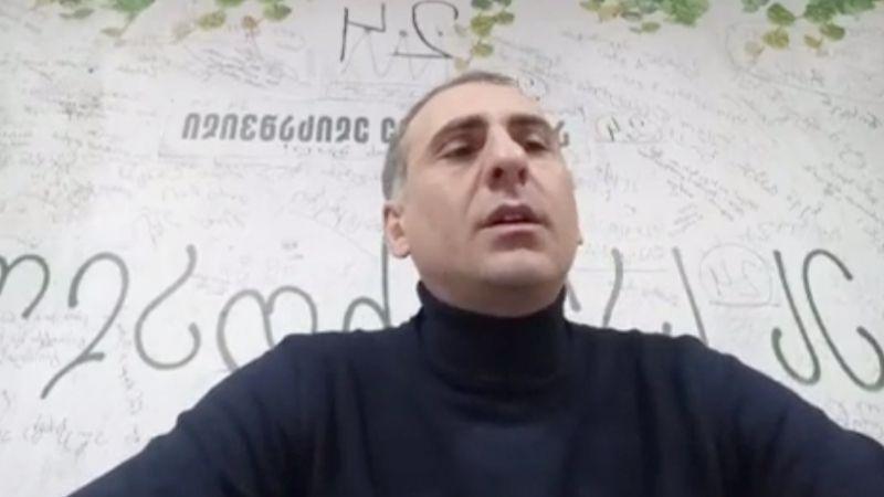 Лидер партии «Граждане» назвал «историческими» переговоры между оппозицией и властями