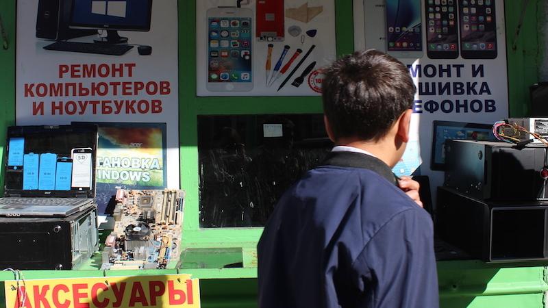 «В школе нас учили только писать и читать по грузински» — проблемы этнических меньшинств