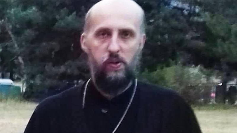 Священник Давит Мачитадзе скончался от ковида