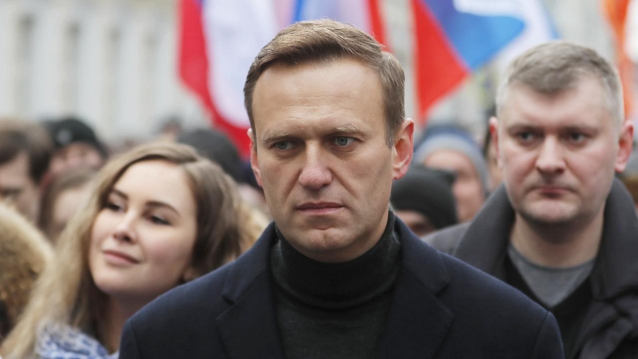 Алексей Навальный намерен вернуться в Москву 17 января